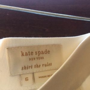 kate spade Skirts - Kate Spade Ombre Skirt